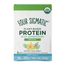 Plant-Based Protein with Superfoods, Sweet Vanilla product image