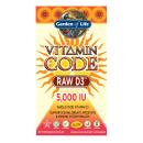 Vitamin Code RAW D3 5000 product image