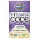 Vitamin Code RAW Zinc product image