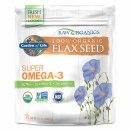 Raw Organics Flax Seed product image