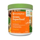 Tangerine Immunity Green SuperFood product image
