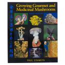 Growing Gourmet and Medicinal Mushrooms Book product image