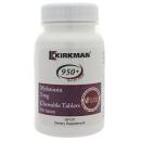 Melatonin 3 mg Chewable product image