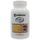 Chewable Vitamin C 250mg product image