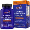 Advanced Strength Daily Probiotic product image
