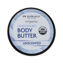 Organic Body Butter Unscented product image