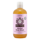 Herbal Body Wash - Lavender product image