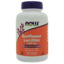 Sunflower Lecithin 1200mg product image