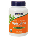 Spirulina 500mg product image
