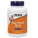 Red Yeast Rice 1200mg product image
