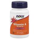 Vitamin A 25,000IU product image