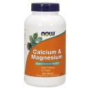 Calcium & Magnesium Tablets product image