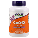 CoQ10 100mg with Hawthorn Berry Veg Capsules product image