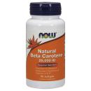 Natural Beta Carotene 25,000IU product image