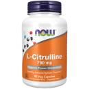Citrulline 750mg product image