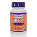 IGF-1 33mg Lozenges product image