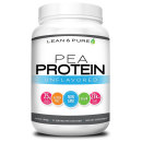 Pea Protein- Unflavored product image