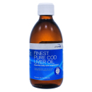 Finest Pure Cod Liver Oil product image