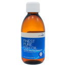 Finest Pure Fish Oil - Strawberry product image