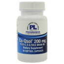CoQsol 200mg Plus E, A and Rice Bran Oil product image