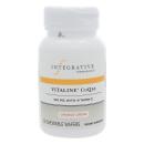 Vitaline CoQ10 w/Vit E 100mg Chewable Orange Creme product image