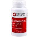 Bromelain 2400 GDU/g 500mg product image