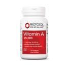 Vitamin A 25,000 IU product image