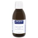 Cod Liver Oil (lemon flavor) product image