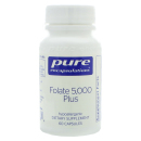 Folate 5000 Plus product image