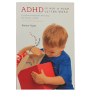 ADHD is not a Four Letter Word product image