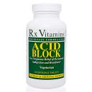Acid Block Chewable Tablets product image