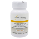 Vitaline CoQ10 100mg w/Vit E Chewable Maple Nut product image