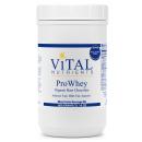 Pro Whey Organic Raw Chocolate Protein Powder product image