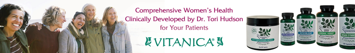 Shop Women's Health Products from Vitanica