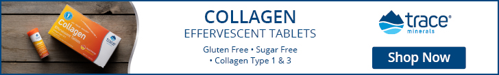 Shop Collagen from Trace Minerals