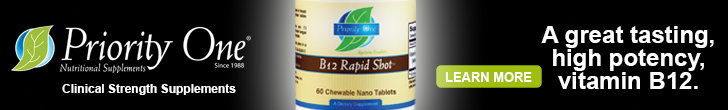 Shop B12 Rapid Shot from Priority One