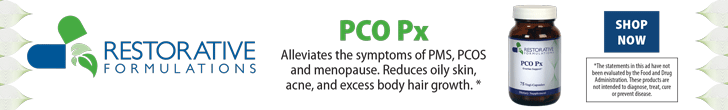 Shop PCO Px from Restorative Formulations