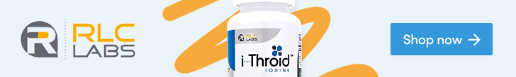 Shop i-Throid from RLC Labs