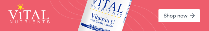 Shop Vitamin C with Biofalvonoids from Vital Nutrients