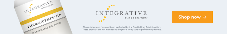 Shop Theracurmin HP from Integrative Therapeutics
