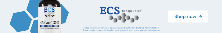 Shop ECS Care 3000 from ECS Therapeutics
