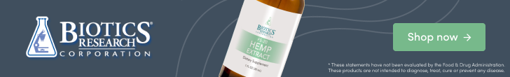 Shop FS-20 Hemp Extract from Biotics Research