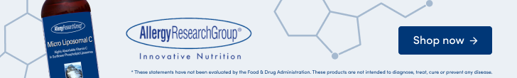 Shop Allergy Research Group
