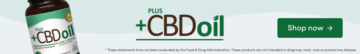 Shop CBD Oil Capsules 15mg from PlusCBD Oil