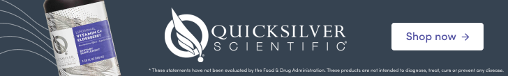 Shop Vitamin C with Elderberry by Quicksilver Scientific