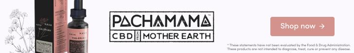 Shop Relax - Kava Kava Valerian 1750mg by Pachamama