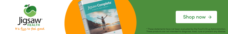 Shop Complete Packets by Jigsaw Health