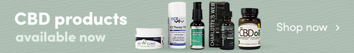 Shop Hemp-Derived CBD Products