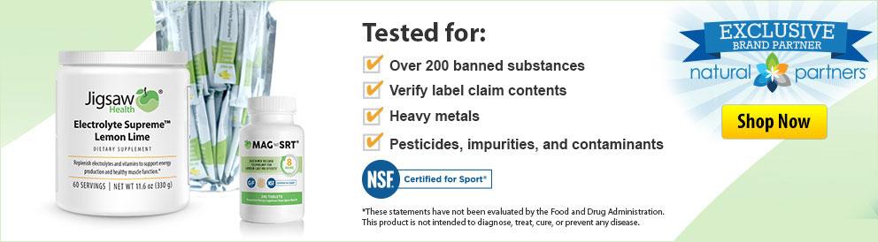 New Comprhensive Detox Kit - Vital Nutrients