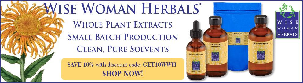 Wise Woman Herbals